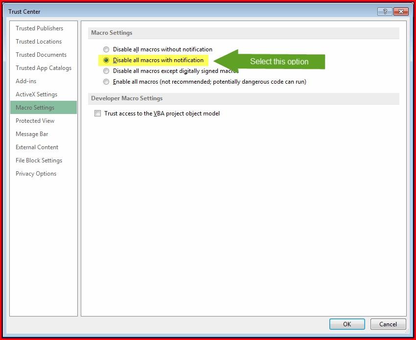 Excel Vba Workbook Open Enable Macros