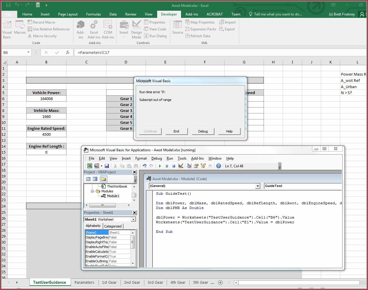 Excel Vba Worksheetcells Properties