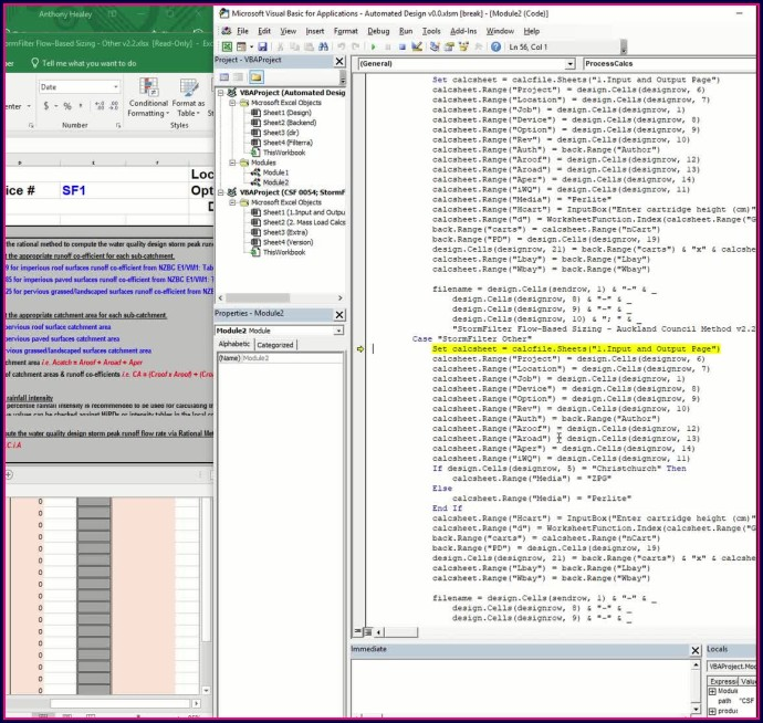 Excel Vba Worksheetfunction Index