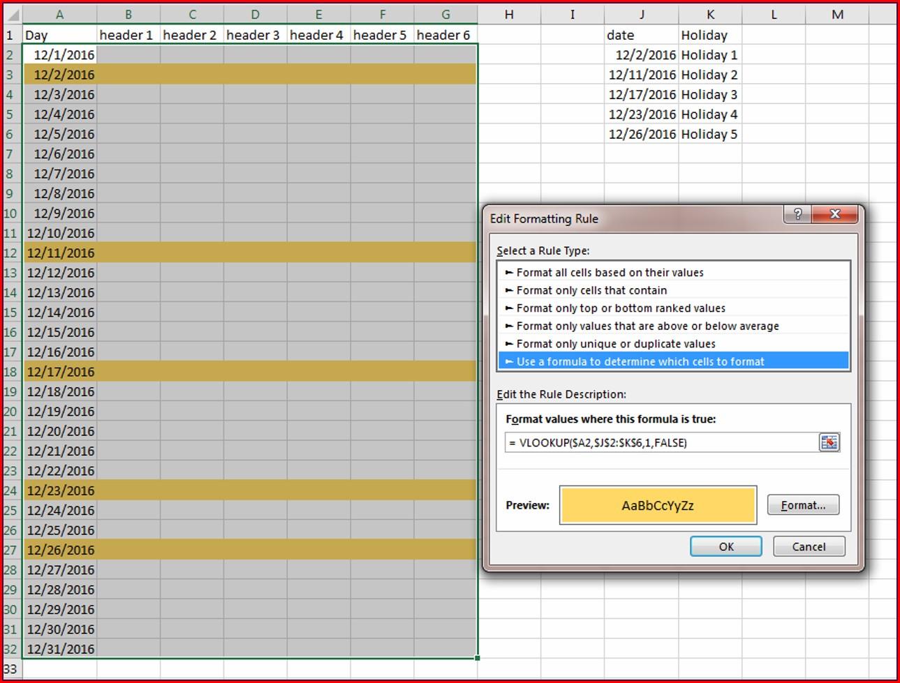 Excel Vba Worksheetfunction Vlookup 1004