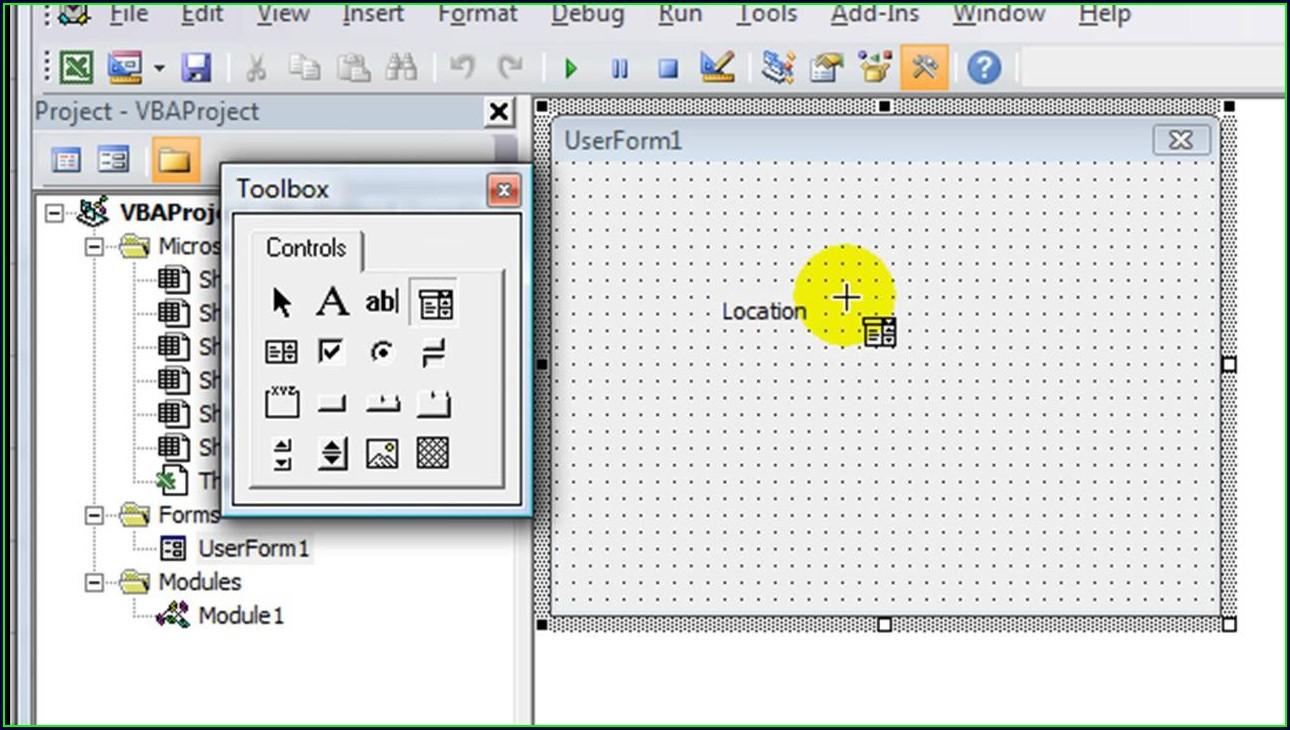 Excel Worksheet Doubleclick Event