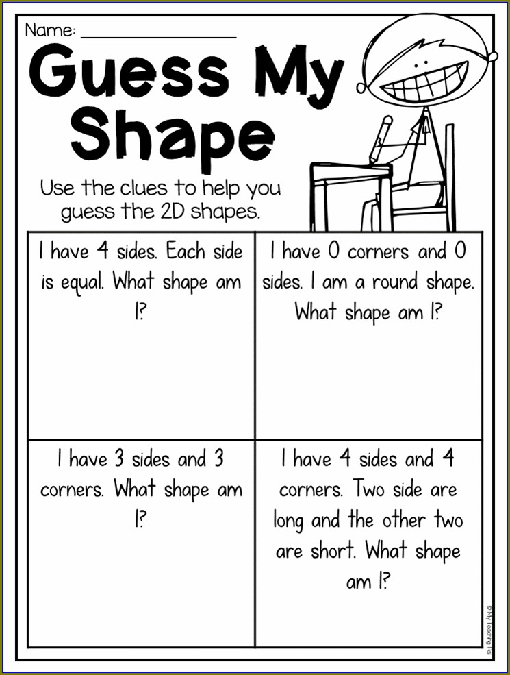 First Grade Environment Worksheets For Grade 1