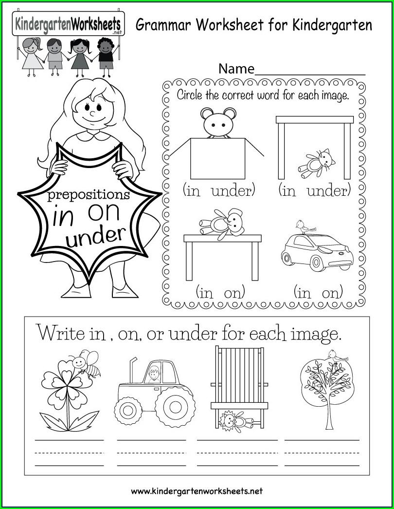 First Grade Timeline Worksheets