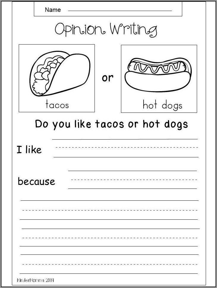 Free Printable 3rd Grade Handwriting Worksheets