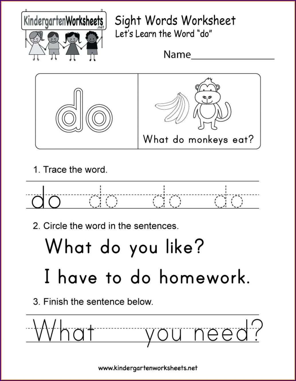 Free Printable Math Games For Kindergarten