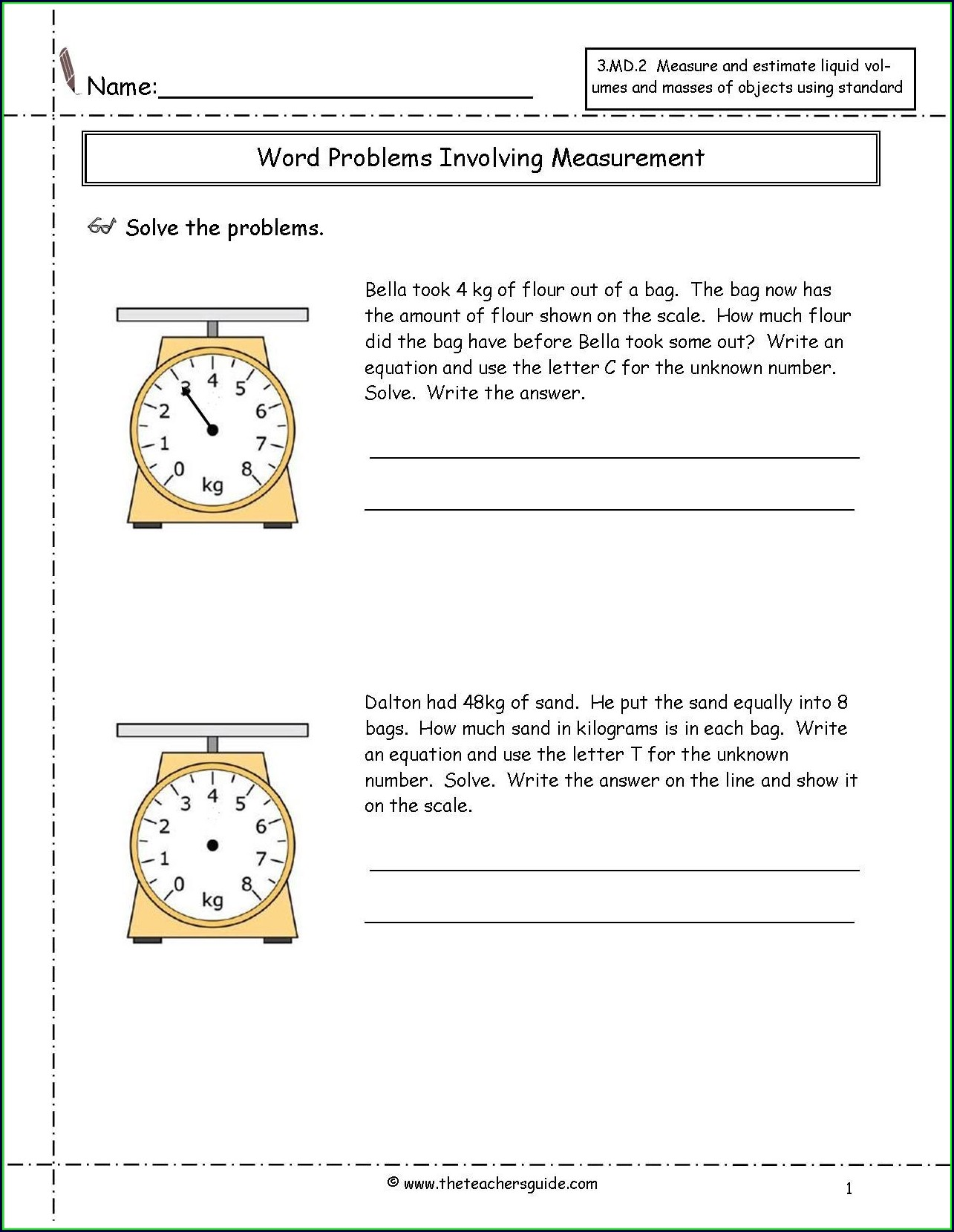 Free Printable Telling Time Worksheets For 2nd Grade