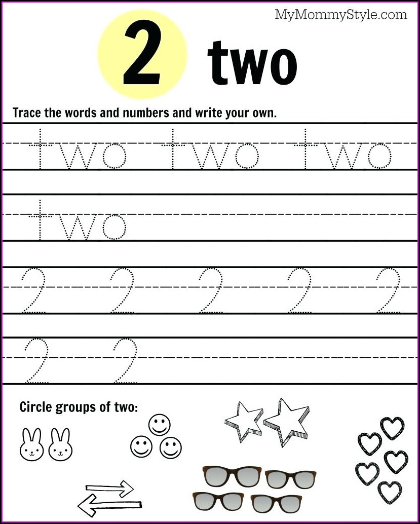 Free Science Worksheet For Year 3