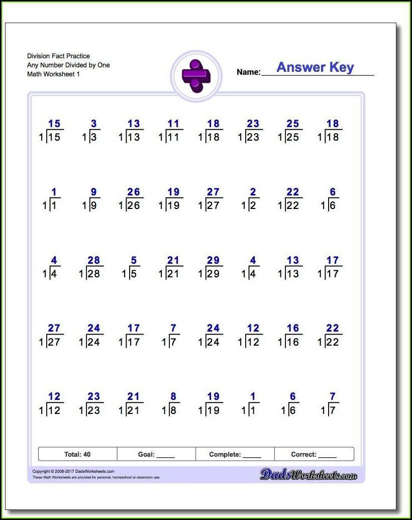 Fun Math Worksheet For 6th Grade