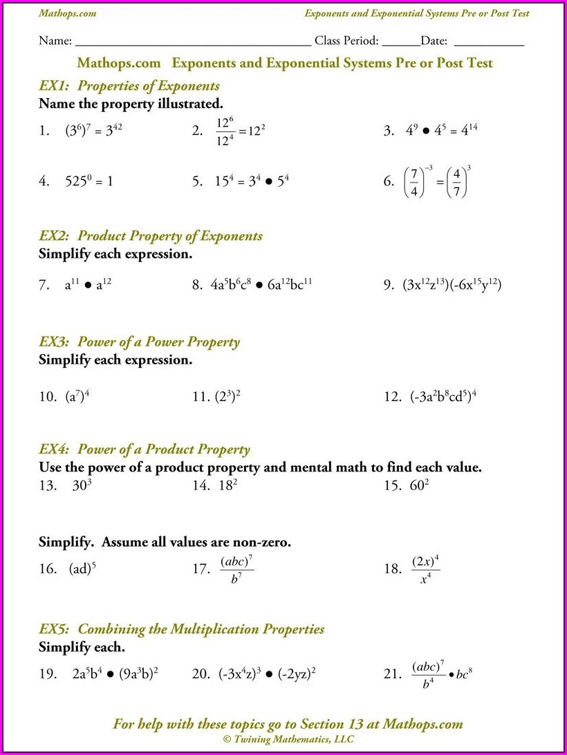 Functions Word Problems Worksheet Pdf