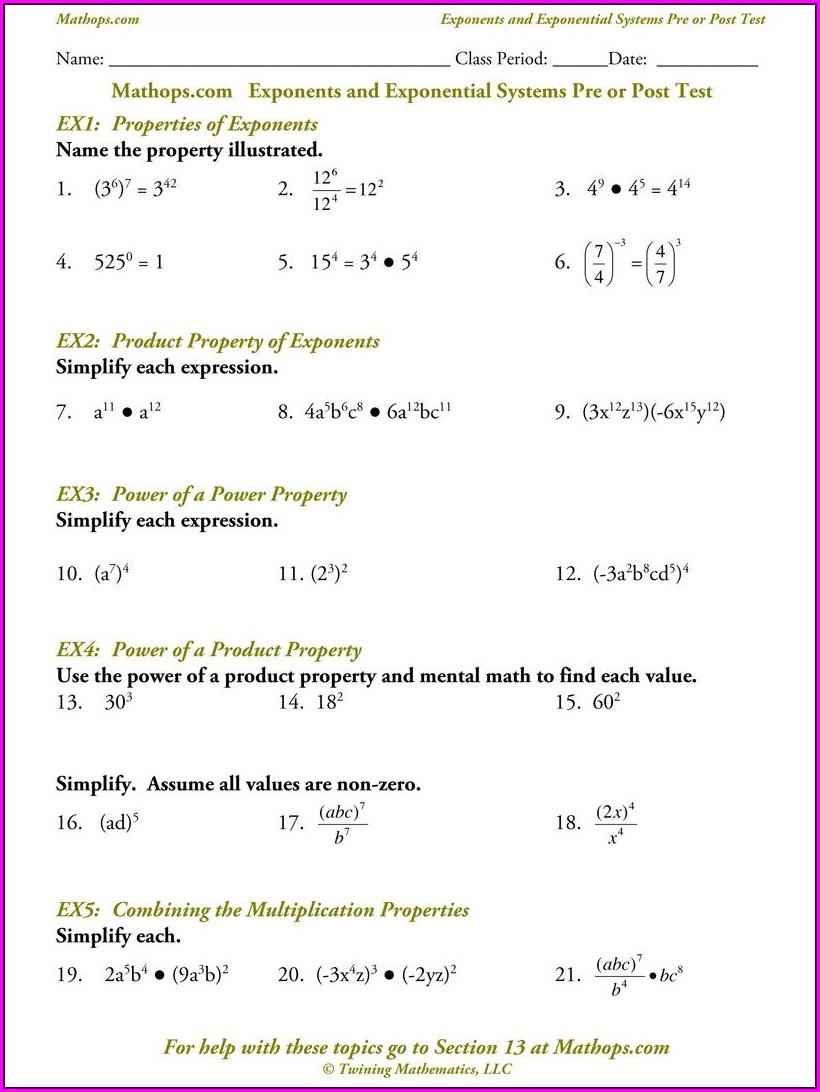 Functions Word Problems Worksheet Pdf