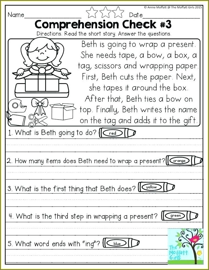 Grade 1 Reading And Spelling Worksheets
