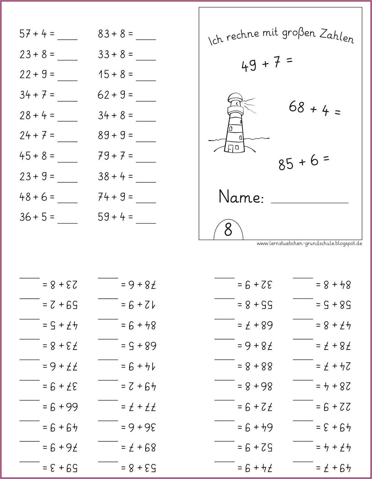 Grade 5 Printable Grade 5 Decimal Worksheets