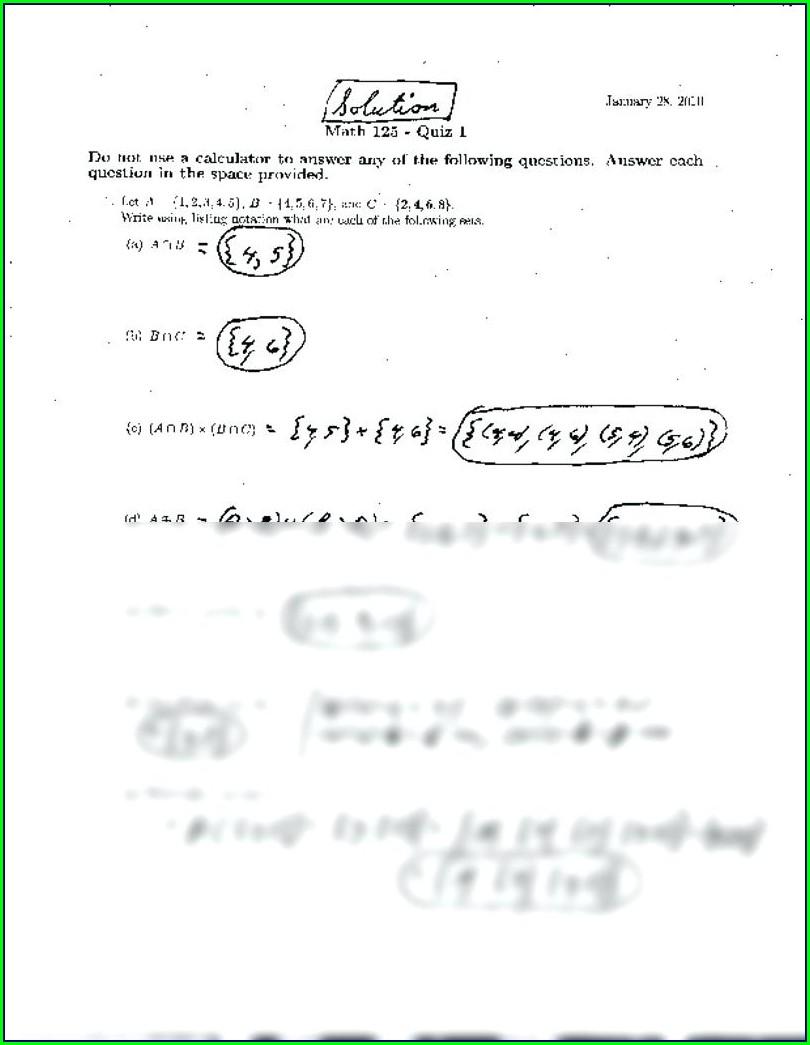 Grade 7 Math Worksheet Pdf