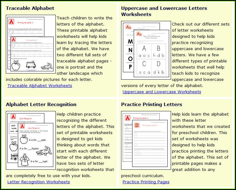 K5 Learning Cursive Writing Worksheets Alphabet