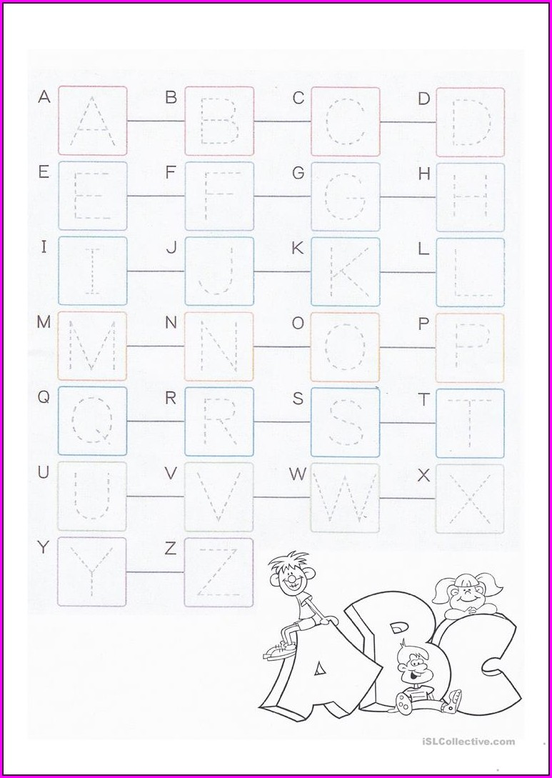 Kindergarten Ordinal Numbers Printable Worksheets