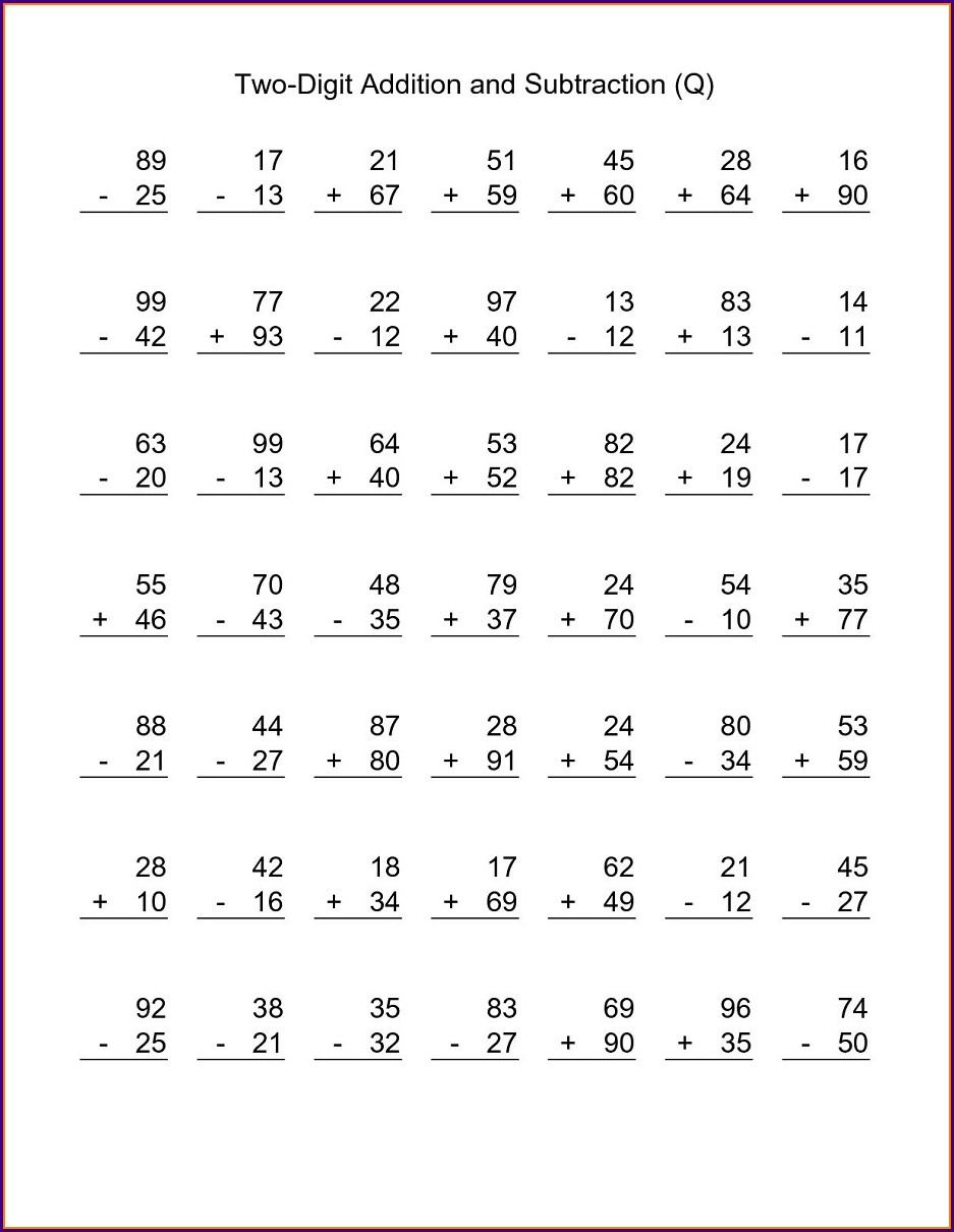 Math Games Worksheets 3rd Grade