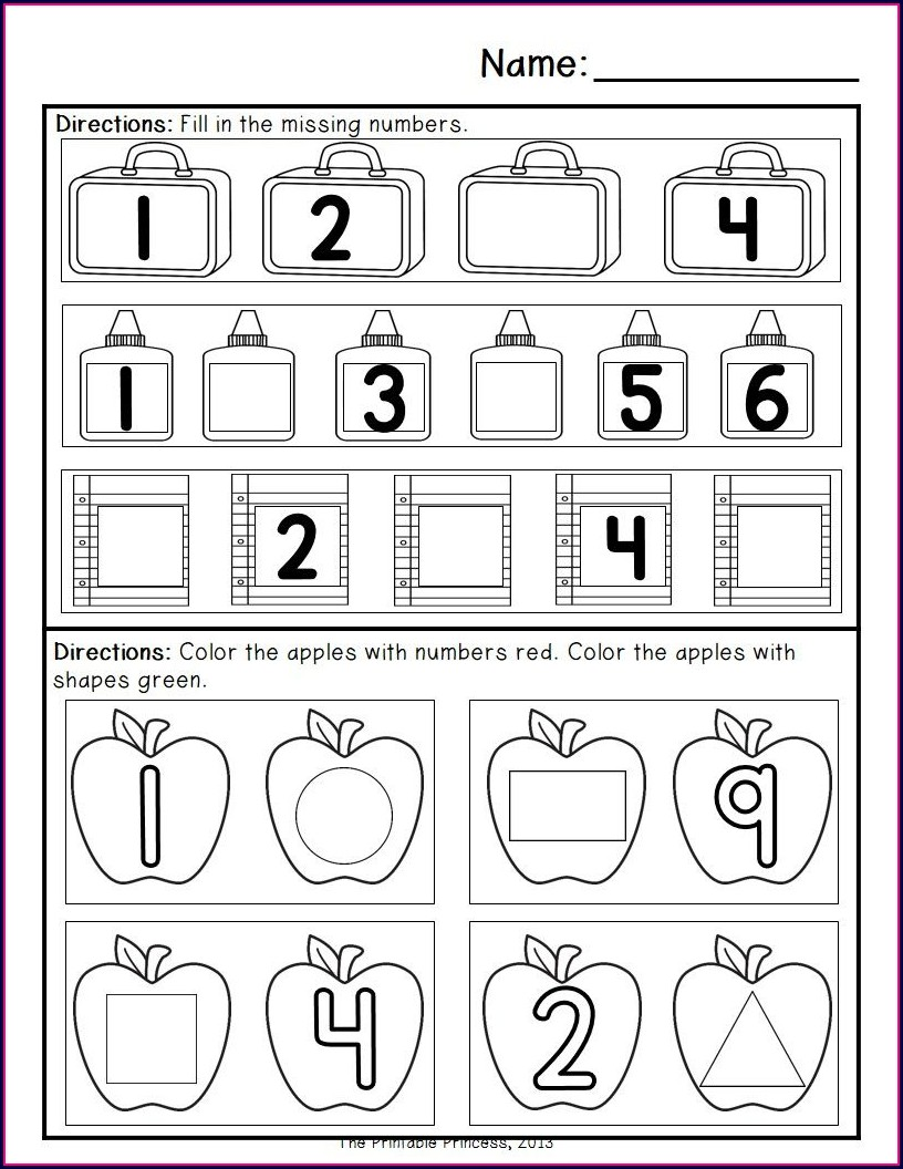Mixed Numbers Worksheet 7th Grade