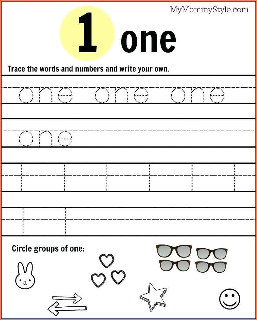 Number Patterns Worksheet Grade 4 Pdf