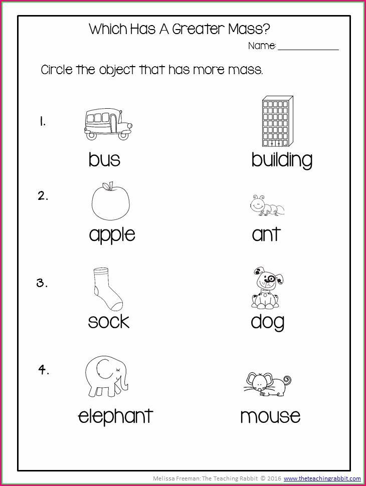 Ontario Grade 4 English Worksheets