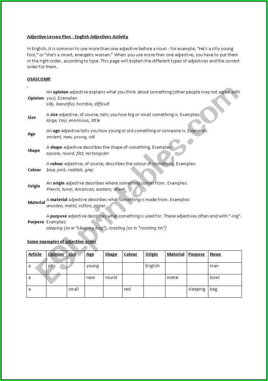 Ordering Consecutive Numbers Worksheet