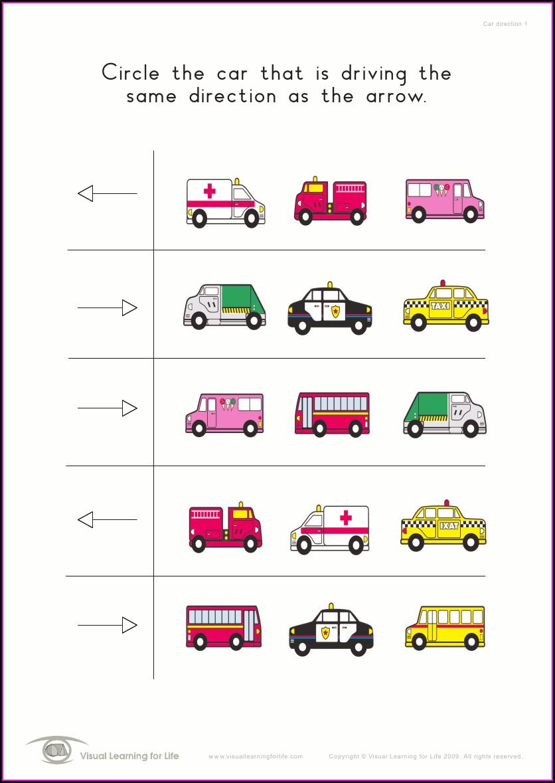 Preschool Math Pattern Worksheets