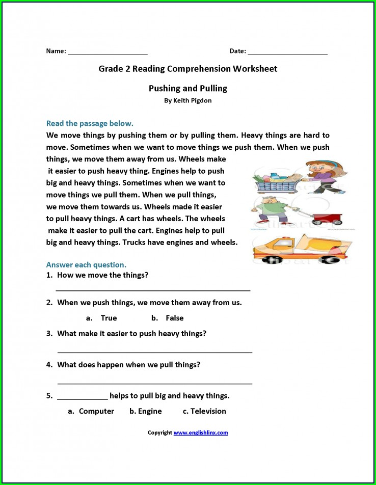Printable 3rd Grade Phonics Worksheets