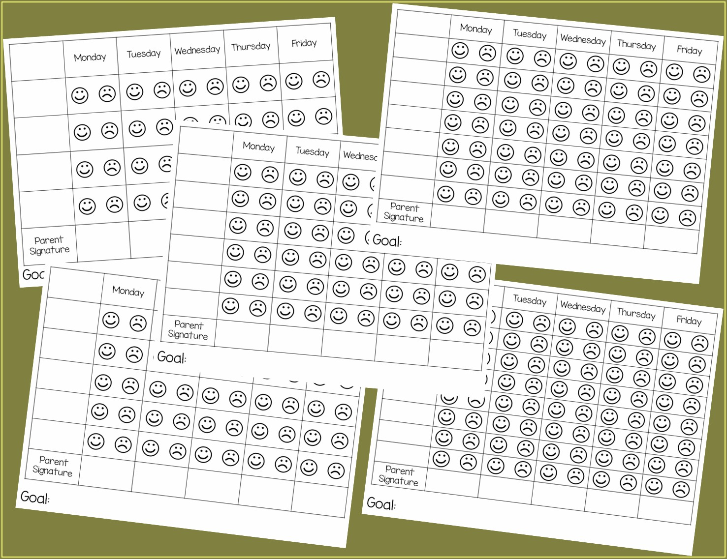 Printable Simple Addition Worksheets For Kindergarten