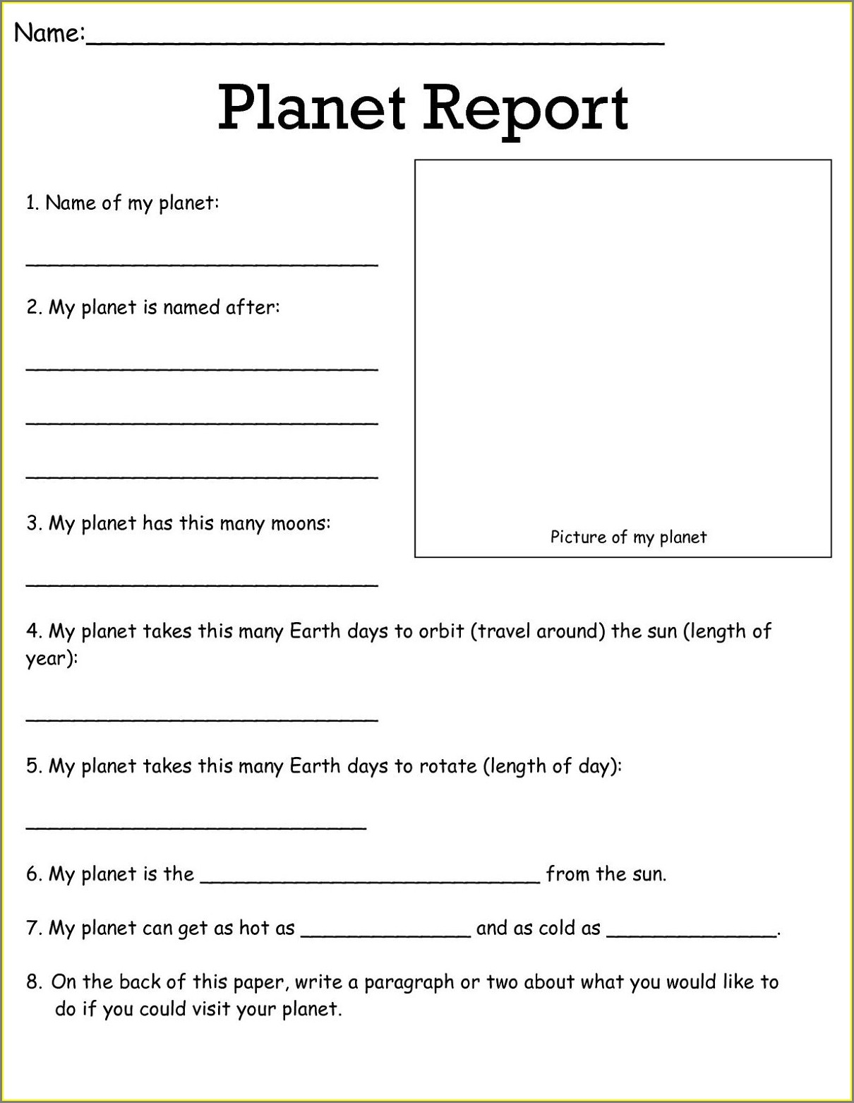Printable Worksheets For 6th Grade Social Studies