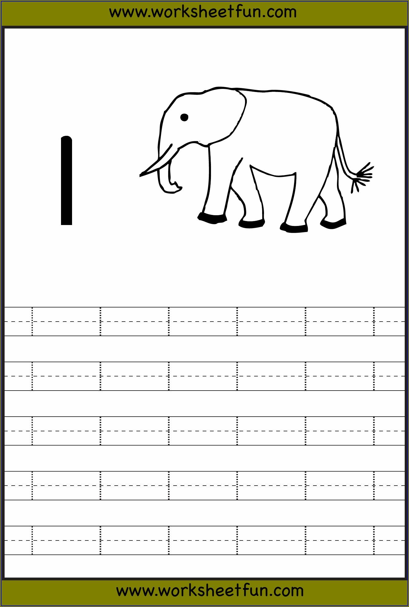 Printable Worksheets Writing Numbers 1 20