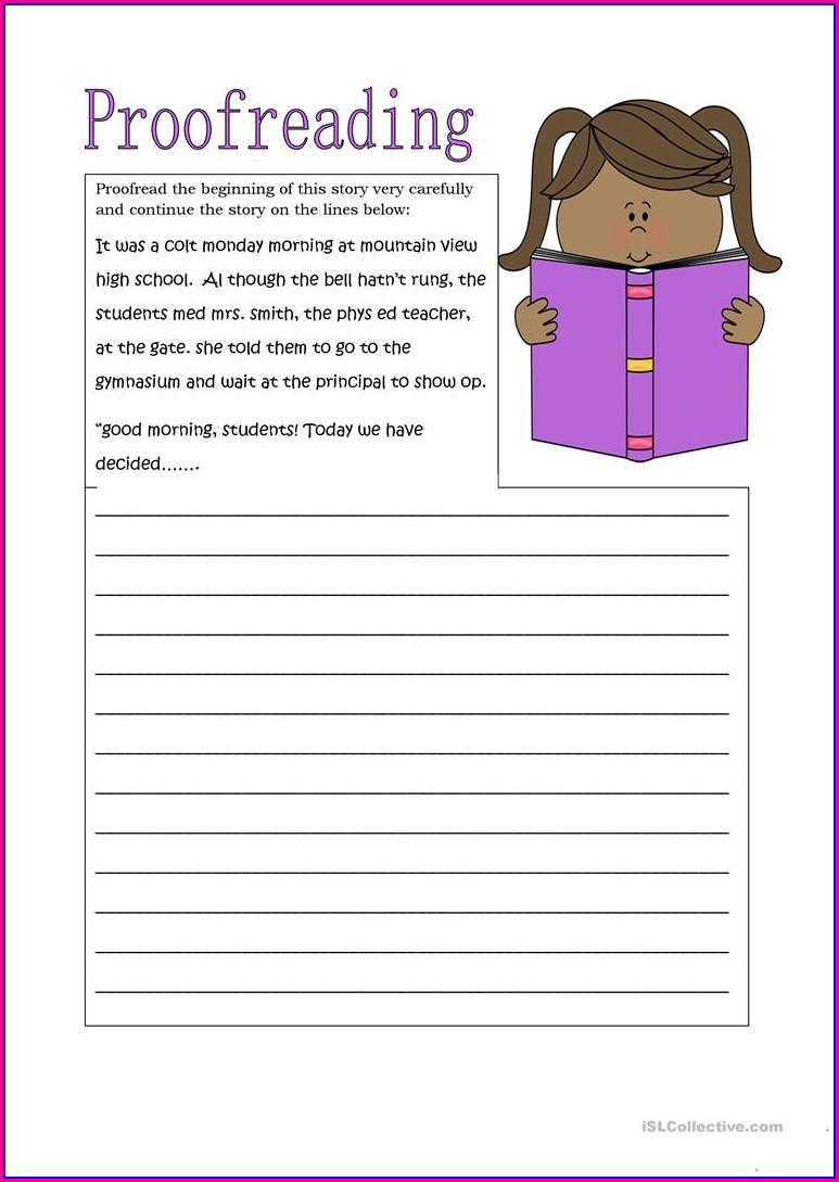 School Worksheets For 6th Grade