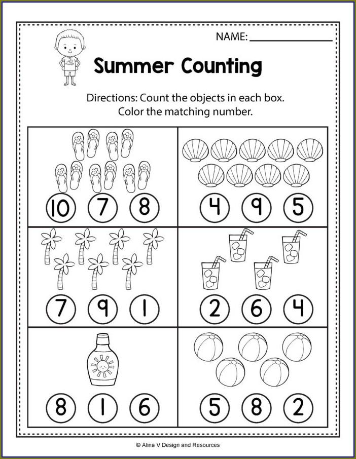 Second Grade 2nd Grade Algebra Worksheets