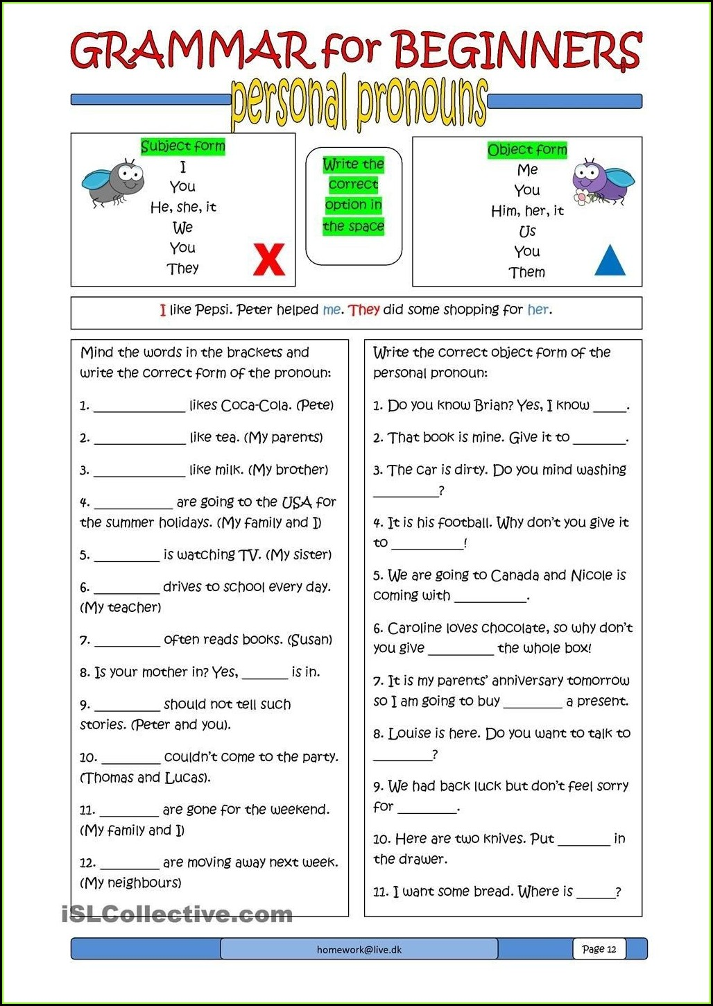 Second Grade Adverbs Worksheets For Grade 2
