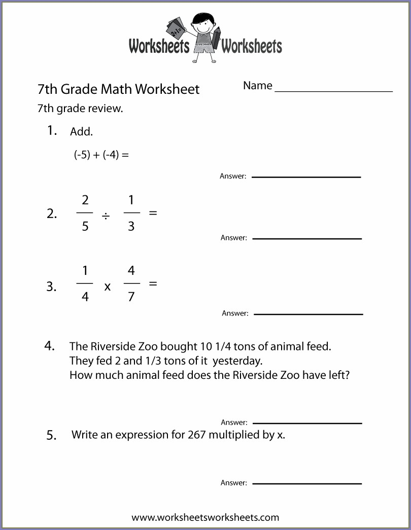 Sixth Grade 6th Grade Math Number Patterns Worksheets Grade 6 Pdf