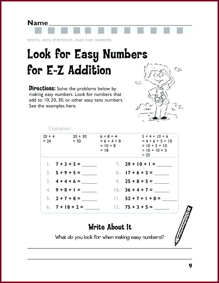 Systems Of Equations Age Word Problems Worksheet