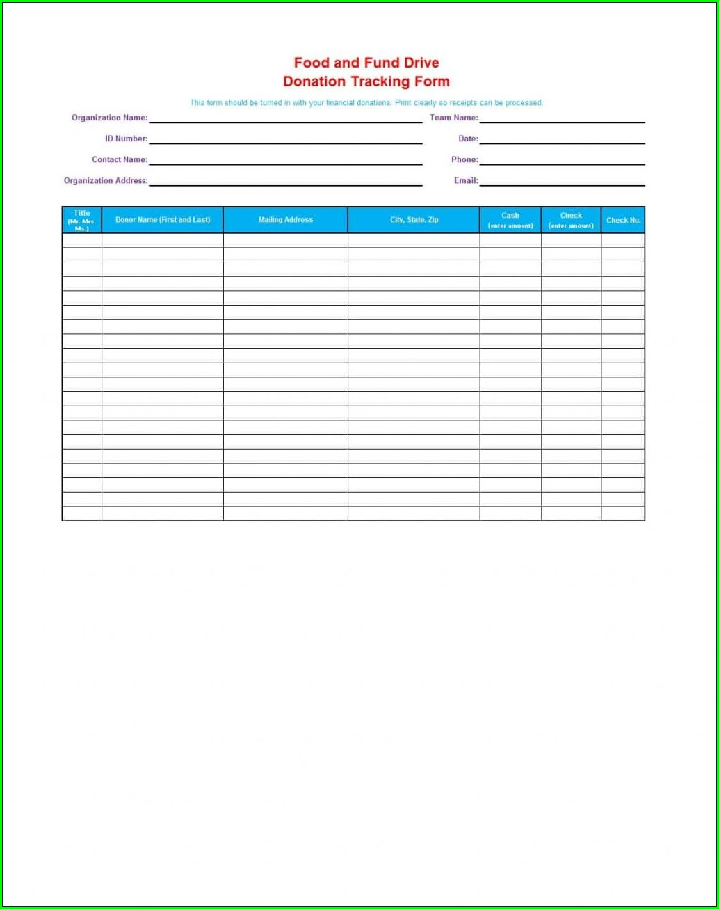 Tax Donation Valuation Worksheet