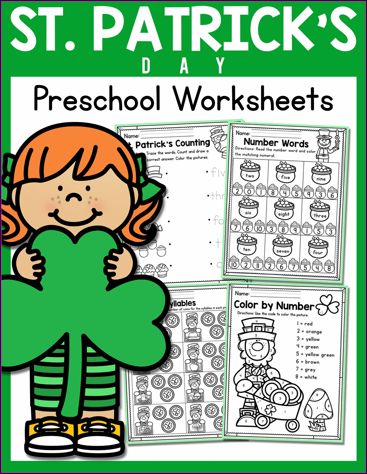 Uck Word Family Worksheets