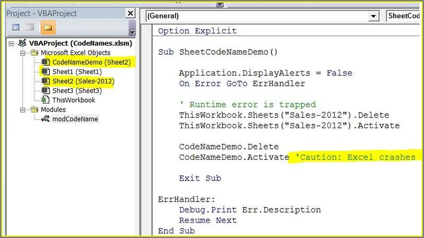 Vba Code Next Worksheet
