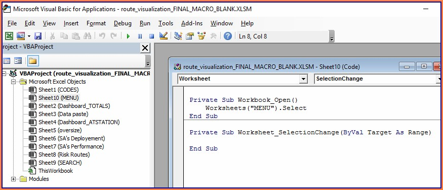 Vba Open Worksheet By Name