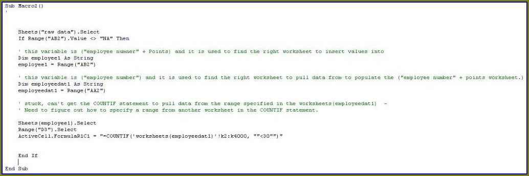 Vba Reference Worksheet Function