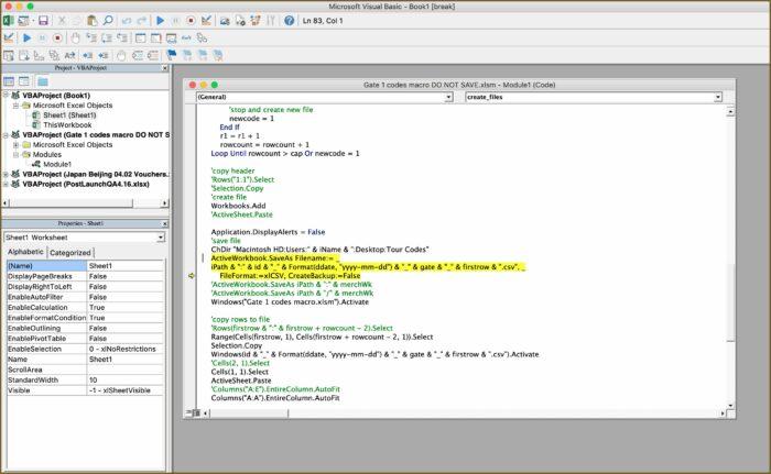 Vba Workbook Save Copy As