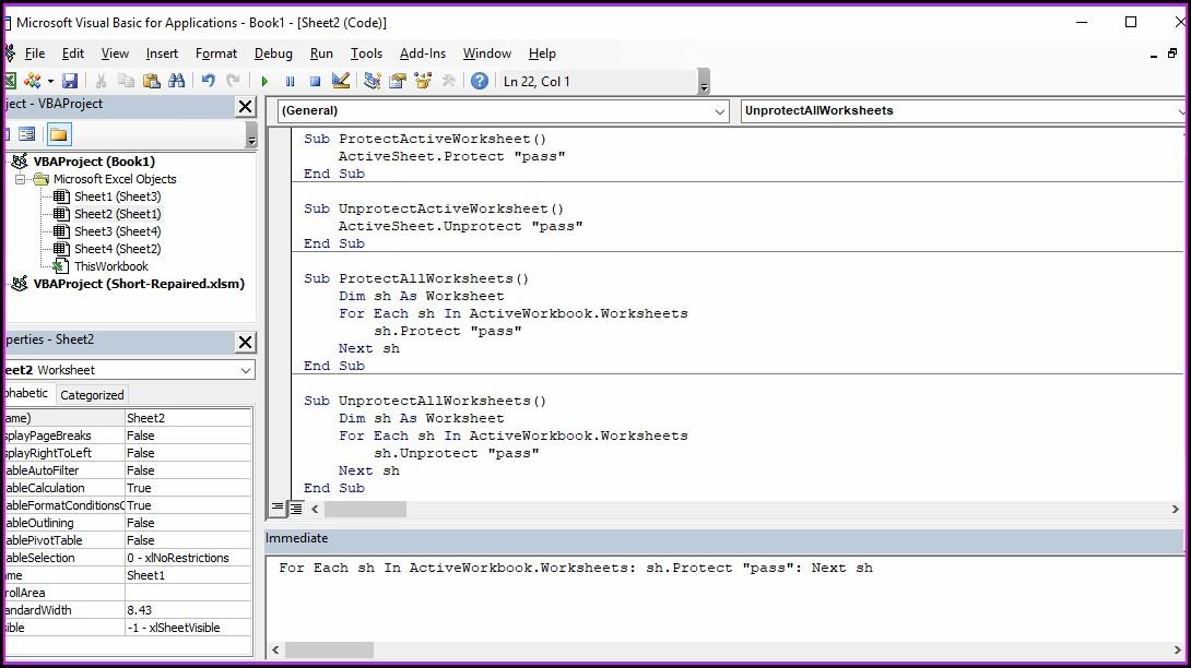 Vba Worksheets Add Method