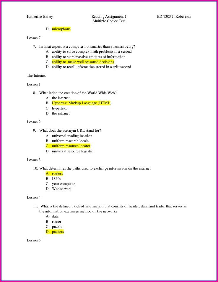 Worksheet For Grade 5 Maths Cbse