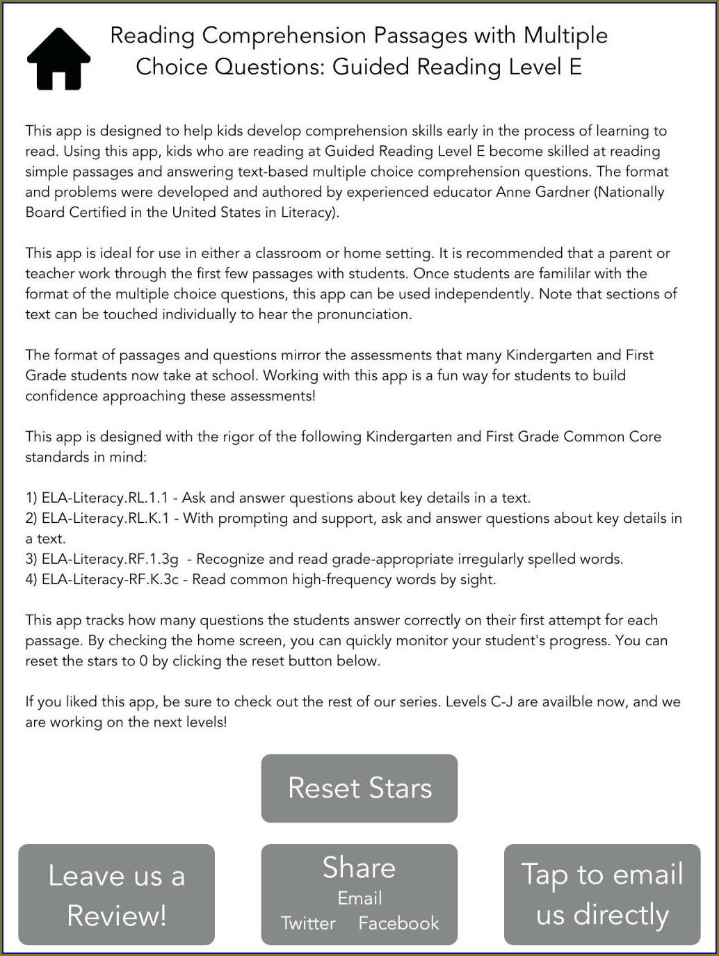 Worksheet Free Printable Worksheet 3rd Grade Reading Comprehension
