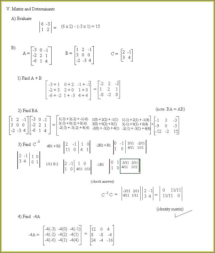 Worksheet Writing Trig Equations A 3 4 Answers