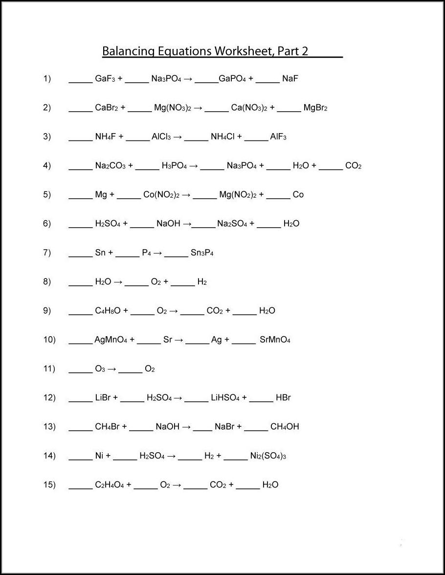 Writing Ionic Formulas Worksheet Answer Key