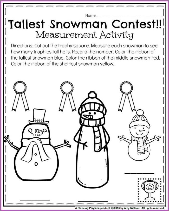 Writing Sentences Worksheet For Kindergarten