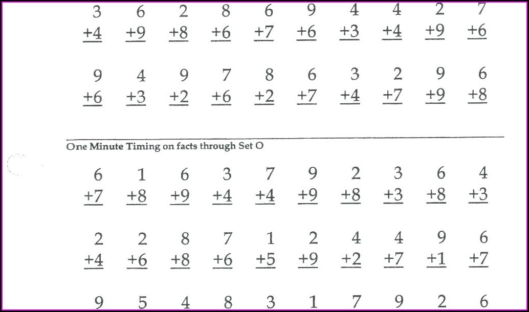 Year 7 Times Table Worksheets