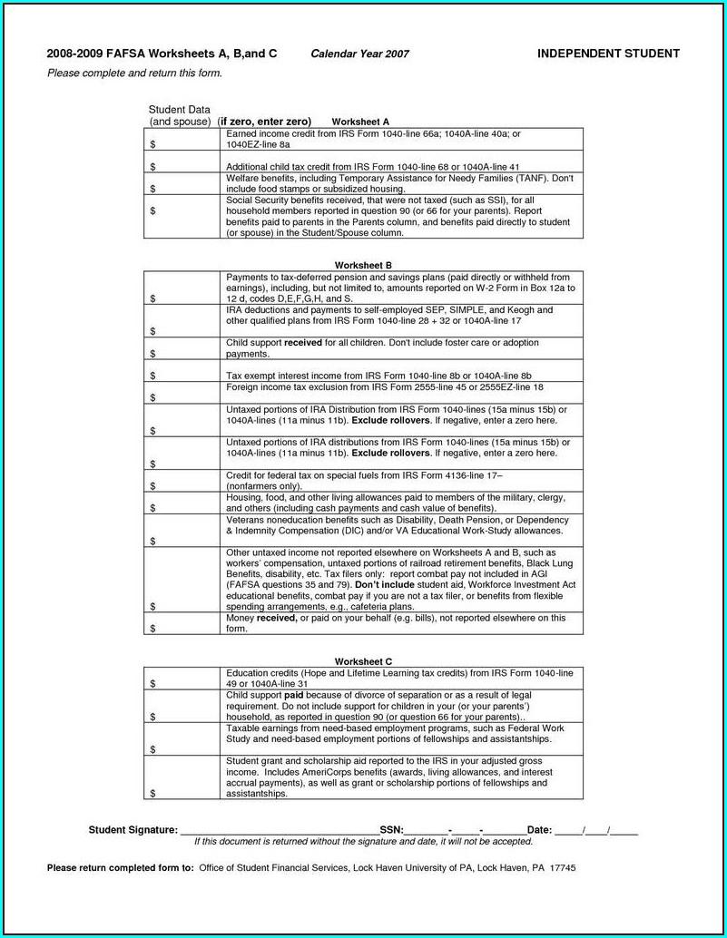 1040ez Printable Form 2012