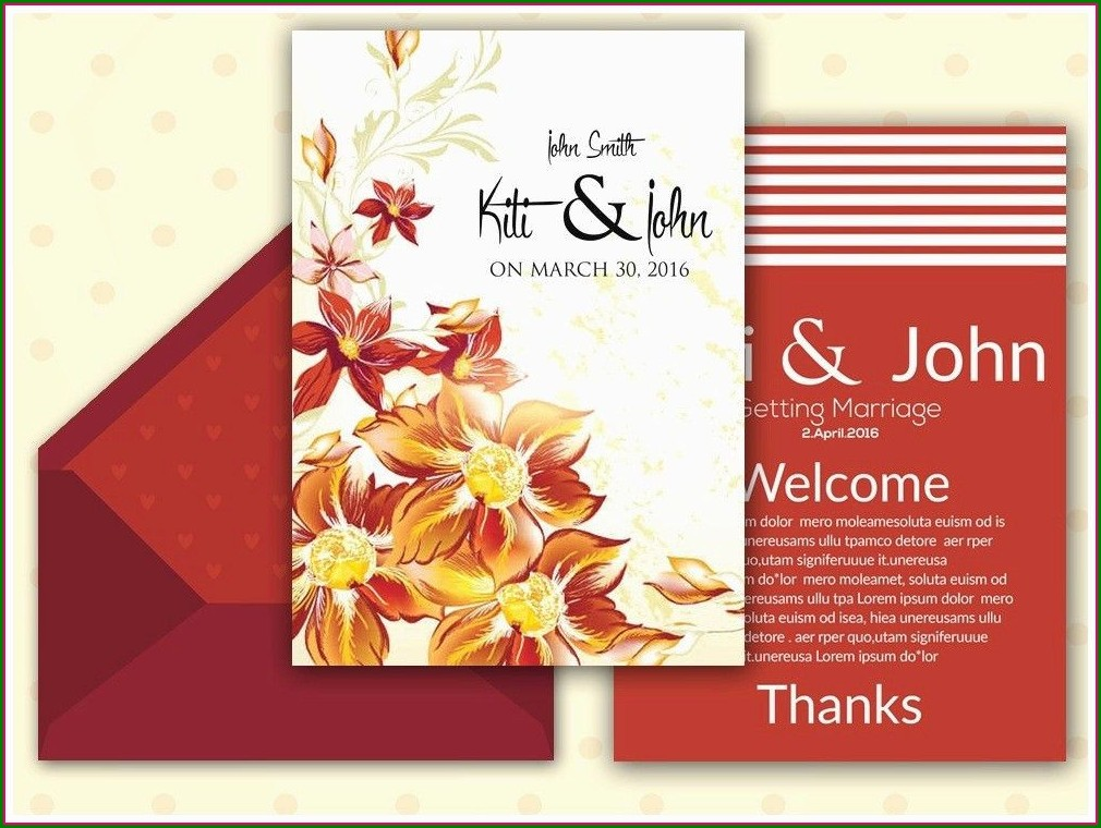 60th Birthday Invitation Card Template