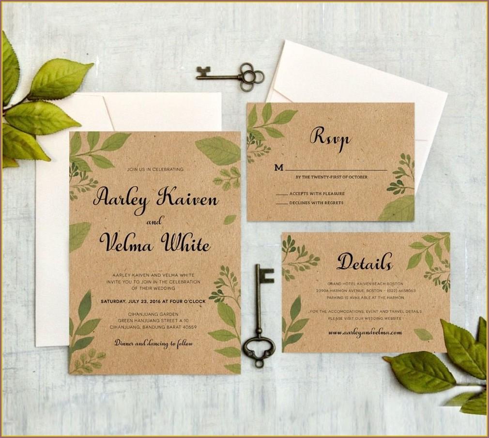 Aliexpress Wedding Invitations Reviews